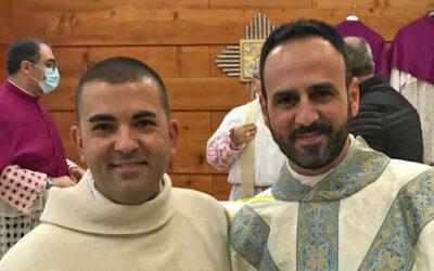 Ordinazione Presbiterale di don Mauro Caldaras e don Francesco Mocci